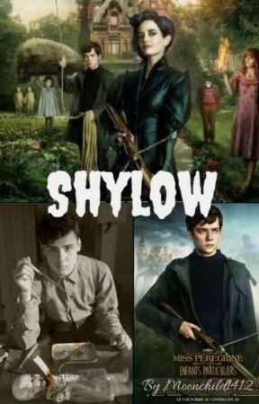 Shylow ( Die Insel der besonderen Kinder Enoch Fanfiction) by Moonchild1412