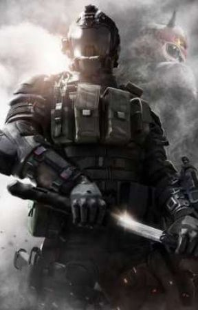 The merciless killer. A Rainbow six seige story. by Hunterfromhell9052