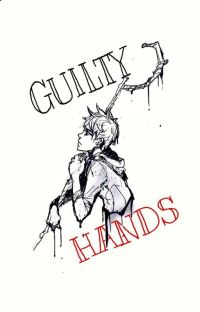 Guilty Hands (Jack Frost)  cover