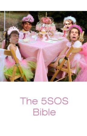 The 5sos Bible by -royal