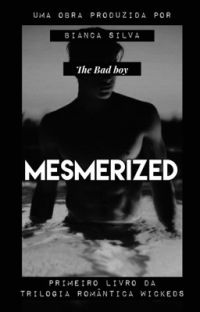 Mesmerized cover