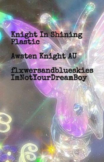 Knight In Shining Plastic (Awsten Knight X Reader)