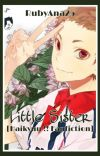 Little Sister [Haikyuu !! Fanfiction] cover