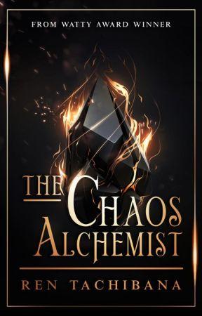The Chaos Alchemist by rentachi