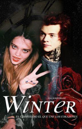 Winter   Secuela de Rude  (h.s punk) by maliksgoodbabe