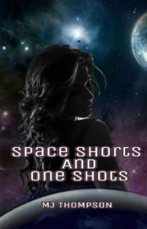 Space shorts and one shots by mazimai