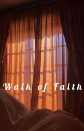 Walk of Faith by Shesrxare_