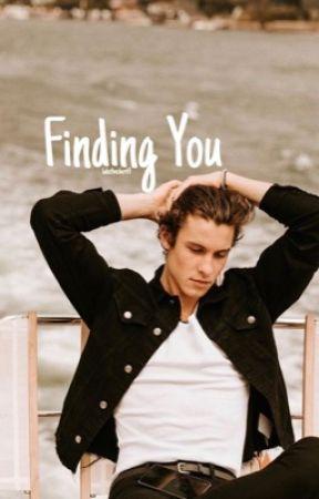 Finding You // s.m. by lukethesheriff