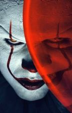 Taken (a Pennywise fanfic) by sotrueactually