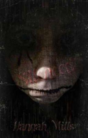 Silenced (A Sanders Sides Halloween Special) by PrincessGeek2002
