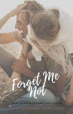 Forget Me Not {J. Oleksiak} by hipchecksandhomeruns