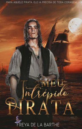 Meu Intrépido Pirata ( Literatura lgbt ) by BruxinhaDark