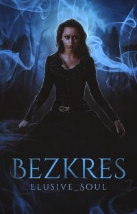 Bezkres [Severus Snape x OC] cover