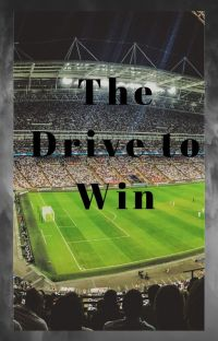 The Drive to Win cover