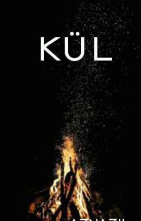 KÜL by aznaz11