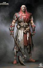 Bleach X For Honor: Soul Slayer by gbalenbin