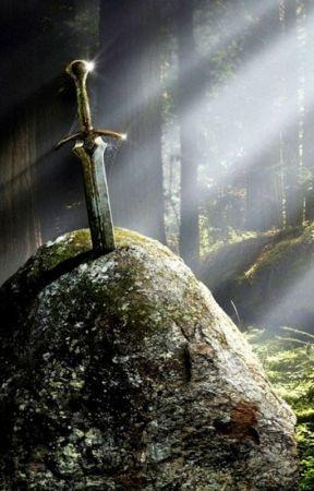 The Warrior on the North Side ( Ninjago OC story) by Ky_Creates