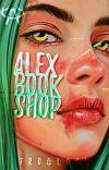 Alex Book Shop cover