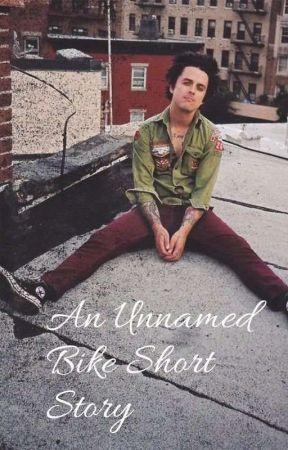 An Unnamed Bike Short Story {Billie Joe Armstrong x Mike Dirnt} by stranger_idiots