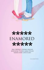 Enamored(Completed) by lalameow26