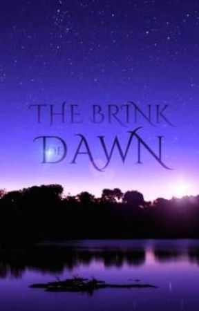The Brink of Dawn 一 Writing Prompts by gianttinysized