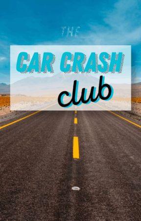 The Car Crash Club • Monsta X by xgoldenxmaknaex