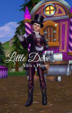 Little Dove (Ydris x Player | SSO) by BettyLikesAlpacas