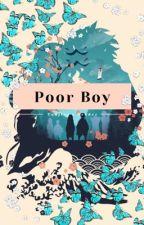 Poor Boy [Tanjiro x Reader] by justanotherwriter703