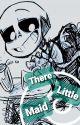 There Little Maid(Bad Sanses x Classic Sans) by FandomShipper671