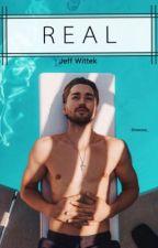 REAL | Jeff Wittek by imnoie_