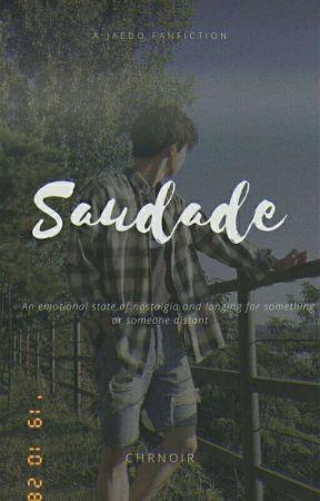 Saudade・ JaeDo by chrnoir