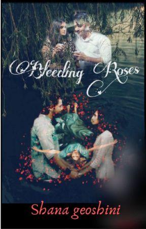 Bleeding Roses by Shana_geoshini