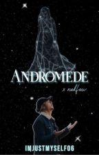 ANDROMÈDE | | Nekfeu by imjustmyself06