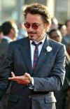 Robert Downey Jr cover