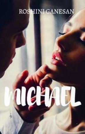 MICHAEL'S ANGEL by RoseG190