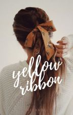 yellow ribbon | a harry potter fanfiction by freeangelm