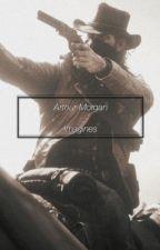 Arthur Morgan   OneShots by johnnydeppisbabyy