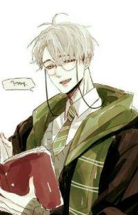 [HP đồng nhân] luận về việc vì sao Harry Potter biến thành đại thúc thụ!! cover