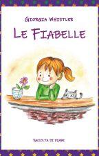 Le Fiabelle by GiorgiaWhistler