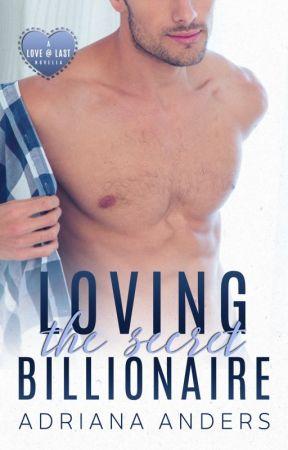 Loving the Secret Billionaire (Sample) by AdrianaAnders