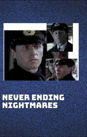 Never Ending Nightmares by DitzyDoo05