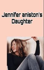 Jennifer aniston's daughter by camispeach