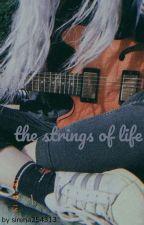 the strings of life [заморожено] від sirena254313