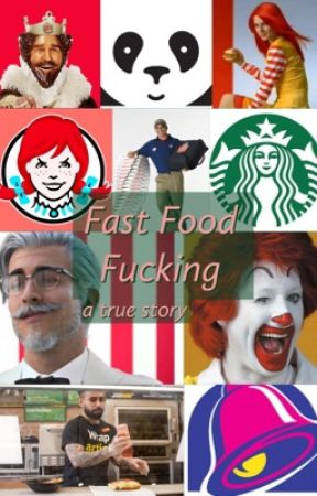 Fast Food Fucking by love-s-skeleton