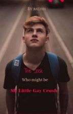 The Jock Who Might Be My Little Gay Crush by justabigirlwhowrites
