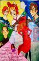 Carmen Sandiego Headcanons  by
