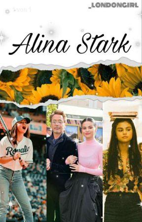 Alina Stark  by _llondongirl