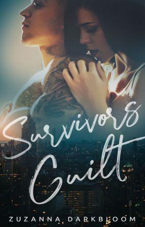Survivor's Guilt by witchoria