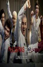 Pulseras Rojas (Roll) by DanielSalazar393