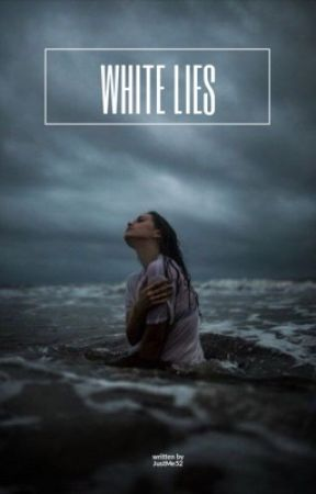 White Lies (The Vampire Diaries) by JustMe52